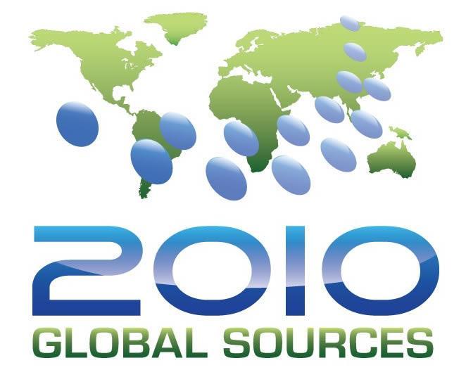 2010 โกลบอล ซอร์สเซส บจก  2010 GLOBAL SOURCES CO ,LTD