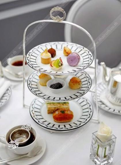 สุนทรีย์บนโต๊ะอาหาร &;café dior&;