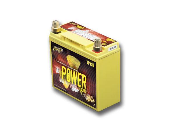 แบตเตอรี่ Stinger SPV20 (300 Amps)