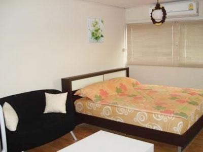 ห้องพัก 258