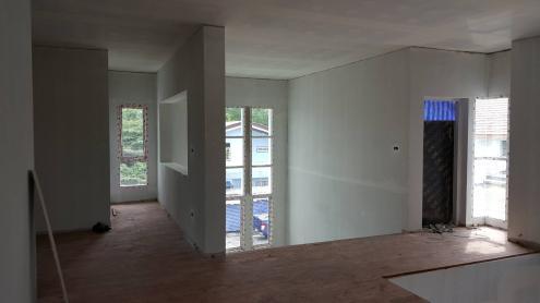 บ้าน 2 ชั้น แบบพิเศษ