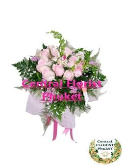 Flower Delivery Service by Central Florist Phuket-Local Flower Shop in Phuket