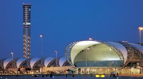 บอร์ดทอท.สั่งชะลอเทอร์มินอล2สุวรรณภูมิเดินหน้าสร้างรันเวย์3-อาคารฝั่งตะวันตก