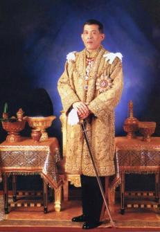 พระมหากษัตริย์พระองค์ใหม่ !!! ประธานสนช.อัญเชิญสมเด็จพระบรมฯขึ้นเป็นรัชกาลที่10แล้ว