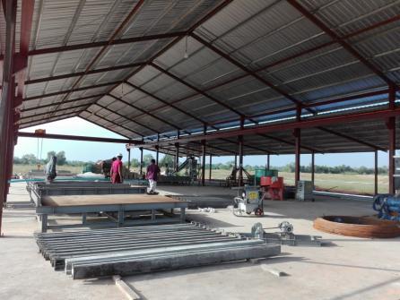 Myeik Future Development Public Co., Ltd.