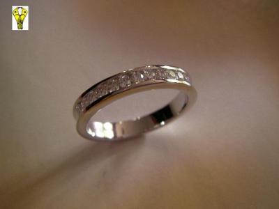 แหวนแต่งงาน  แหวนรอบนิ้ว