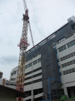 งานต่อเติมอาคาร ประกันภัยงานก่อสร้าง
