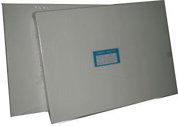 Promotion พลาสติกเคลือบบัตร A4 125mc.