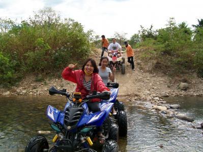 สนุกสนานกับการขับ ATV ที่เร้าใจสมรรถนะที่สุดยอดเกินคาด กับรถATV นำเข้าราคาคนไทยที่ร้านบัญชาATV สระบุรี