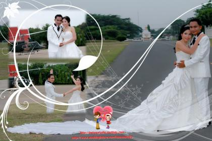 จัดเต็ม Pre Wedding ถูกสุดเพียง 3 คู่เท่านั้น วันนี้ถึง 30 กย. 2555 เท่านั้น