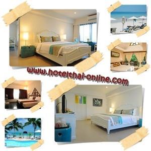 บริการจองห้องพักและโรงแรมโดยมีส่วนลดสูงสุดถึง 75% ราคาพิเศษทั่วประเทศ