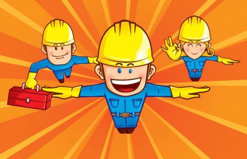 รับซ่อมบ้าน โดยช่างซ่อมบ้านมืออาชีพ