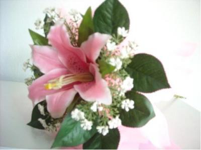 บริการจัดช่อดอกไม้ (ร้านดอกไม้ชลบุรี)