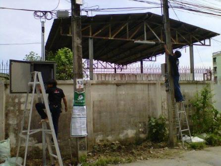 บริการรับเหมาก่อสร้าง ต่อเติมซ่อมแซม งานไฟฟ้างานประปากล้องวงจรปิด รับบริการทุกประเภท 0894434585 ช่างสายันต์