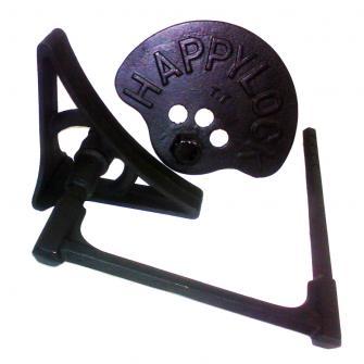 Happylock ล็อกล้อ กันขโมยรถยนต์ รุ่นกระบะ