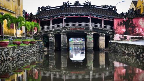 ดานัง – เมืองเว้ – ฮอยอัน- กระเช้าไฟฟ้าบานาฮิลล์ 5 วัน 4 คืน (FD)