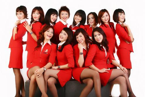 สายการบิน AirAsia