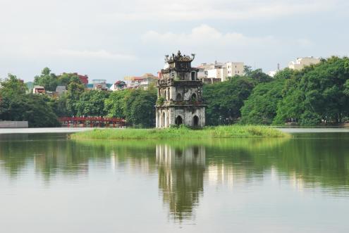 ฮานอย – สุสานลุงโฮ่- ชมการแสดงหุ่นกระบอกน้ำ – ซาปา 4 วัน 3 คืน (DD)