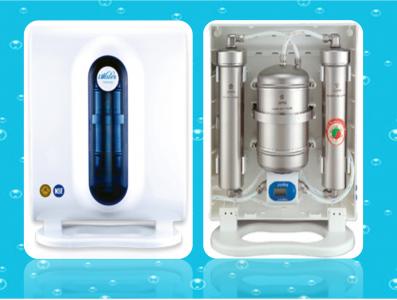 เครื่องผลิตน้ำดื่มอัจฉริยะ i WATER