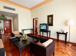 Inya lake Hotel Yangon, Myanmar