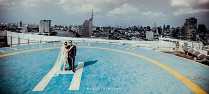 Luvverly Mix PreWedding