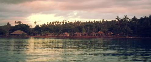 บ้านพัก PRIVATE OCEAN VIEW