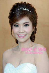 .......MAKEUP BY NOINA.........