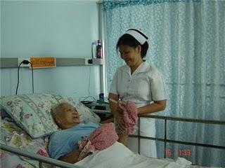 โอลด์แคร์เนอร์ส์ซิ่งโฮม    ศูนย์รับดูแลผู้สูงอายุ   พยาบาลดูแลผู้สูงอายุ