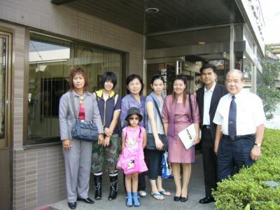 ภาพตัวอย่างศึกษาดูงานที่ญี่ปุ่น