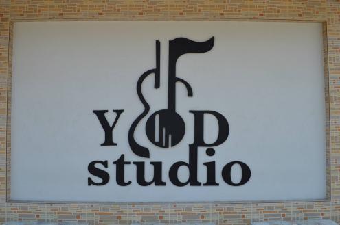 ผลงานที่ YOD STUDIO