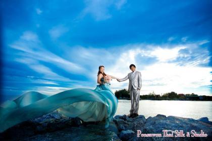 prewedding ล่าสุด