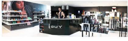 Powerguy Shop