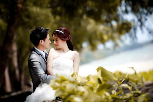 ฉลองเปิดเว็บใหม่กับโปรโมชั่นสุดพิเศษ Wedding Studio เพียง 29,999 บาท