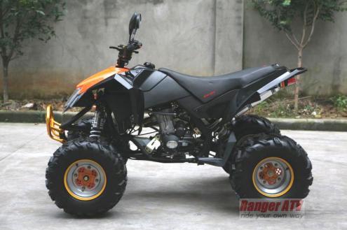 รถเอทีวี Off-Road 250cc RANGER ATV ติดต่อบอมบ์ 092-472-7170