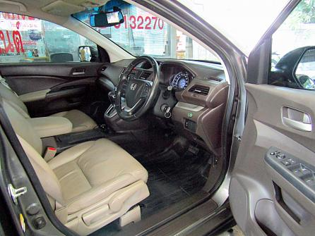 2013 Honda CR-V 2.0 (ปี 12-16) S SUV AT  ฟรีดาวน์ ผ่อน 13,XXX รถมือเดียว รุ่นท็อป ชุดแต่งครบ มีบุ๊คเซอร์วิส/คู่มือ และกุญแจสำรองครบ
