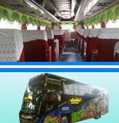รถบัสท่องเที่ยวให้เช่า