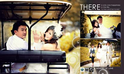 Pre-wedding หวาน...หวาน ซึ้งๆ ในสถานที่..ที่โรแมนติกที่สุดใน อ.สวนผึ้ง ราชบุรี @ La Toscana Resort