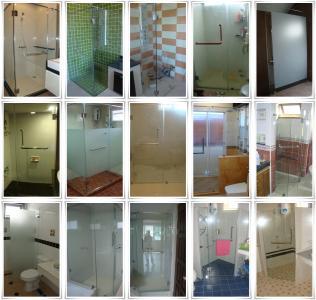 ShowerQueens บริการงานออกแบบและผลิตฉากกั้นอาบน้ำ ตู้อาบน้ำ บานเลื่อน บานสวิง บานเปลือยเลื่อน บานสั่งตัด และอุปกณ์ พร้อมติดตั้งฟรี