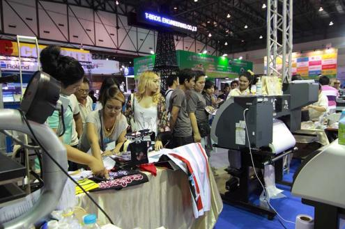 Sign Asia Expo 2014