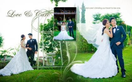 PRE WEDDING @ LATOSCANA