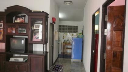ขายบ้านเดี่ยว 1 ชั้น 57 ตร.ว.ม.อัจฉรา อ.เมืองฉะเชิงเทรา
