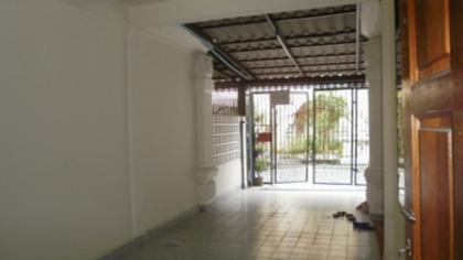 For Rent ทาวน์เฮ้าส์ 22 ตร.ว.ม.วังทองวิลล่า 2 ถนนเสรีไทย 33