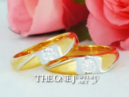 ข้อแตกต่าง แหวนหมั้น กับ แหวนแต่งงาน