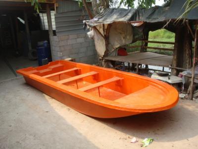 เรือท้องแบน
