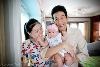 ถ่ายภาพครอบครัว สิทธิพิเศษสำหรับคนรักครอบครัว 2,999