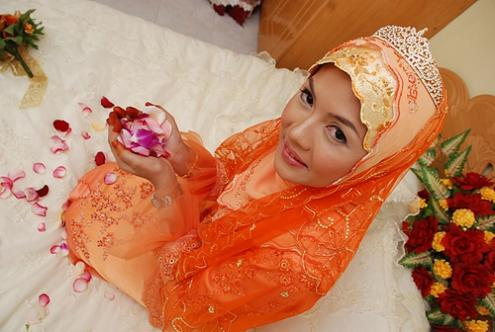 รวมชุดแต่งงาน 10 ประเทศอาเซียน