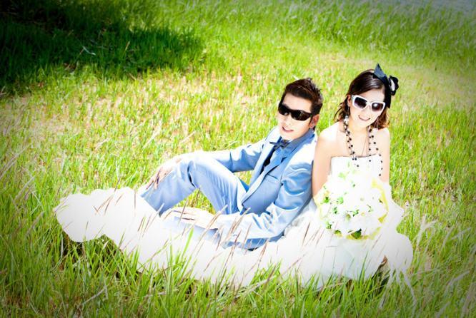 สตูดิโอแต่งงานตลิ่งชัน ปิ่นเกล้า  Package 1