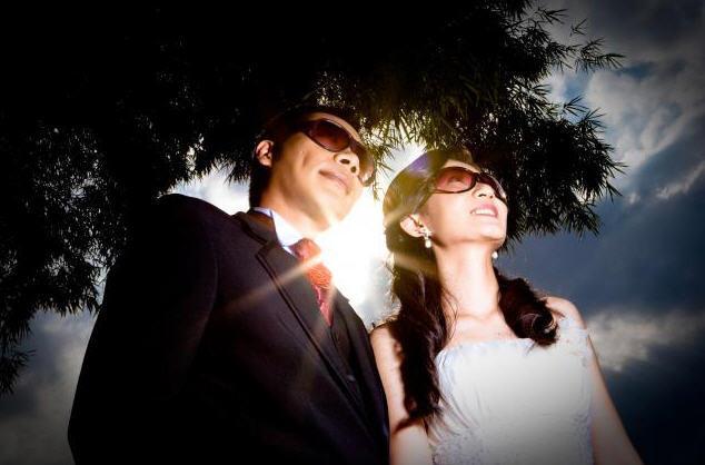 ถ่ายรูปแต่งงานตลิ่งชัน ปิ่นเกล้า  Package 5