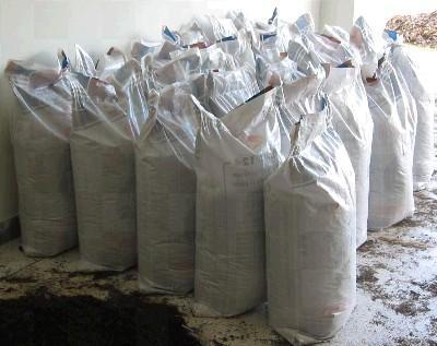 ขายกระสอบใส่ทราย ราคาถูก โรงงานผลิตขายเอง