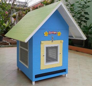 ขาย Rabbit House R004